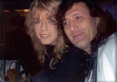 Angela & Enzo Battarra