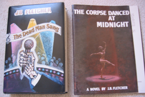 Books written by J. B. Fletcher