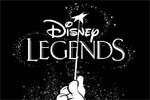 The Disney Legends (C) Disney